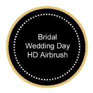 Wilma Garcia Bridal High Definition Airbrush Package